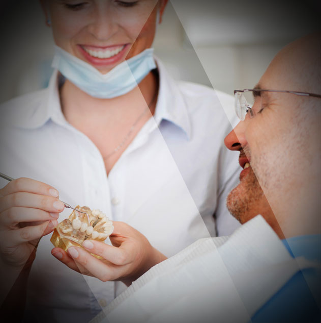 implant dentaires en Turquie